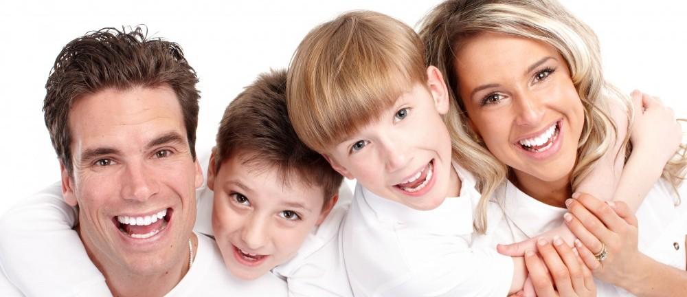 Family Dentist Midland